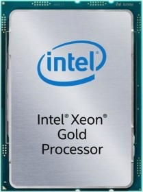 Intel Xeon Gold 6240, 18C/36T, 2.60-3.90GHz, tray (CD8069504194001)