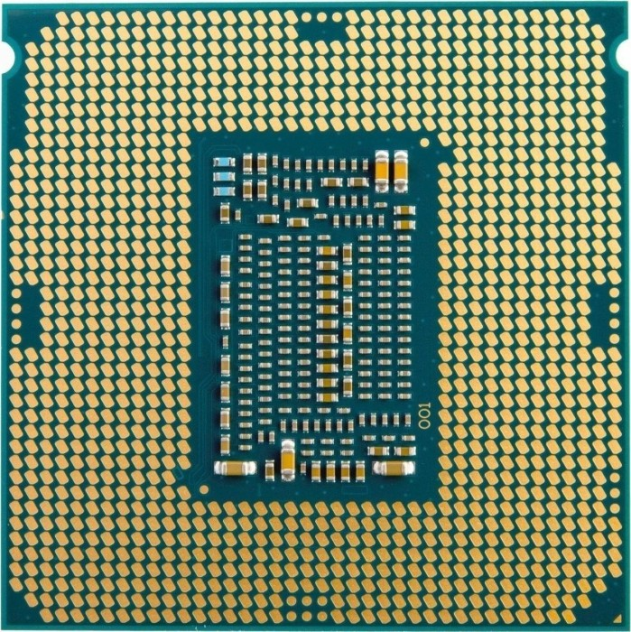 Coffe Lake Intel Core i3-9350K 4x 4,0 GHz 8MB-L3 Sockel 1151