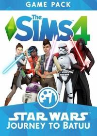 Die Sims 4 Star Wars: Reise nach Batuu (Download) (Add-on) (PC)