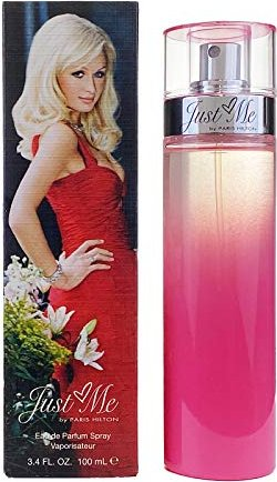 Paris Hilton Just Me Eau de Parfum 100ml -- via Amazon Partnerprogramm