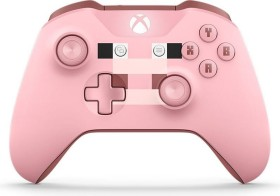 Microsoft Xbox One Wireless Controller Minecraft Pig (Xbox One/PC)