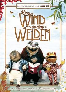 Der Wind in den Weiden Box (Staffel 1-2)