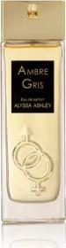 Alyssa Ashley Ambre Gris Eau de Parfum, 100ml