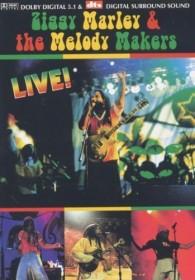 Ziggy Marley - Live