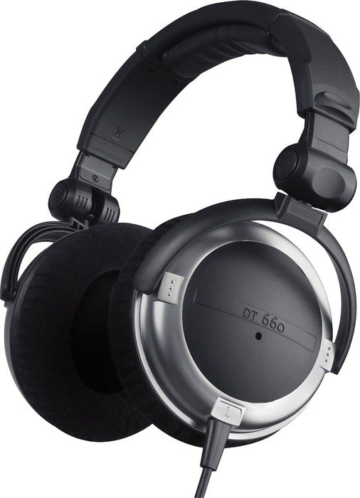 beyerdynamic DT 660 Edition (484.245)