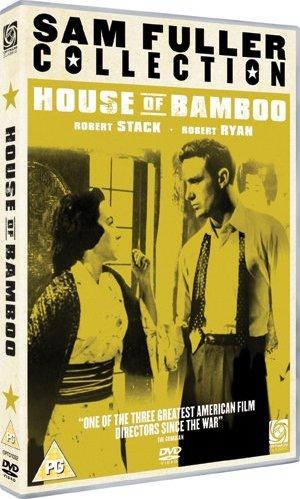 House of Bamboo (UK) -- via Amazon Partnerprogramm