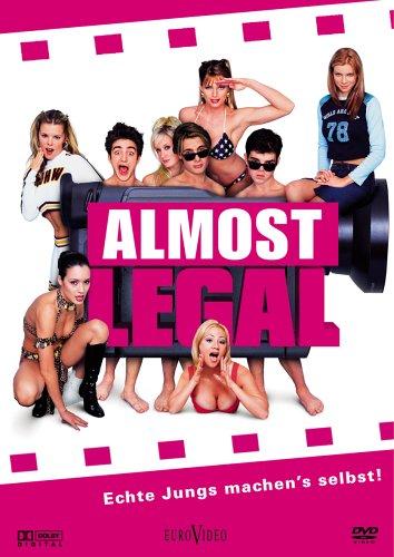 Almost Legal -- via Amazon Partnerprogramm