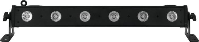Eurolite LED BAR-6 QCL RGBA Bar (51930397)