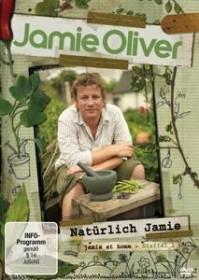 Jamie Oliver - Jamie at Home/Natürlich Jamie Season 1 (DVD)