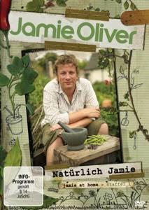 Jamie Oliver - Jamie at Home/Natürlich Jamie Season 1