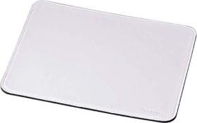 Hama leather mousepad white (53231)