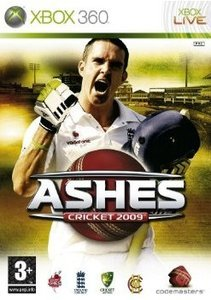 Ashes Cricket 2009 (English) (Xbox 360)