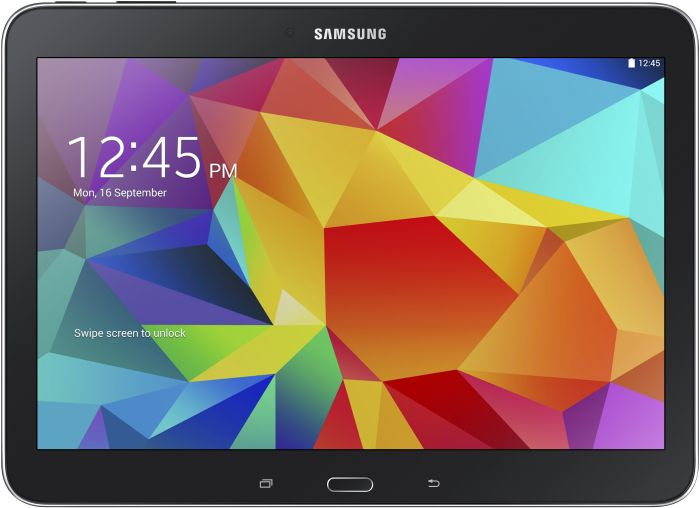 Samsung Galaxy Tab 4 10.1 T530 16GB schwarz (SM-T530NYKA)