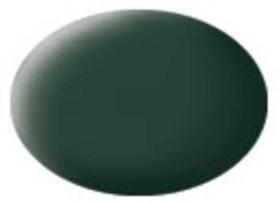 Revell Aqua Color dunkelgrün RAF, matt (36168)