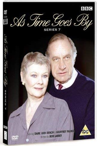 As Time Goes By Season 7 (UK) -- via Amazon Partnerprogramm
