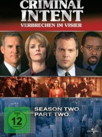Criminal Intent Season 2.2 (DVD)