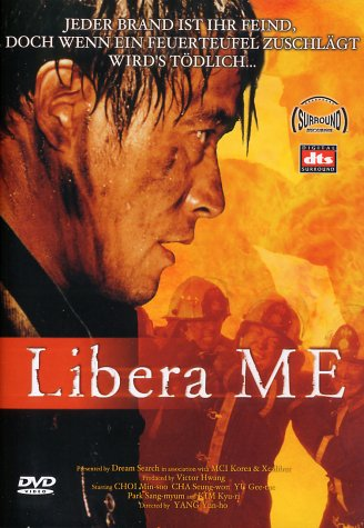 Libera Me -- via Amazon Partnerprogramm