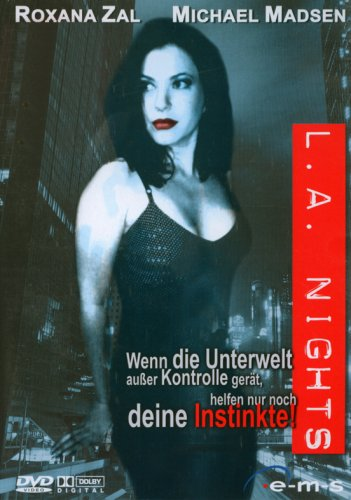 L.A. Nights -- via Amazon Partnerprogramm