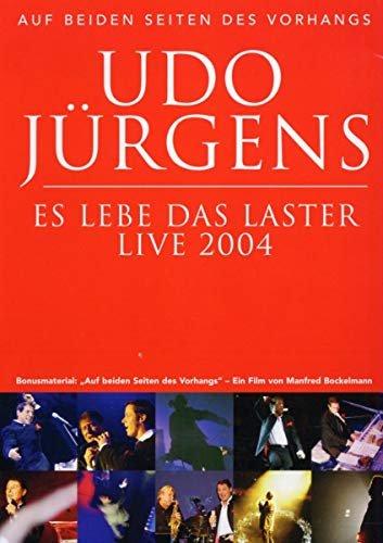 Udo Jürgens - Es lebe das Laster -- via Amazon Partnerprogramm