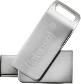 Intenso cMobile Line 16GB, USB-C 3.0/USB-A 3.0 (3536470)