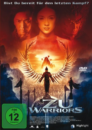 Legend of Zu -- via Amazon Partnerprogramm