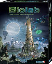Biolab (deutsch) (PC/MAC)