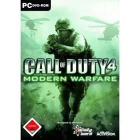 Call of Duty 4 - Modern Warfare (PC)
