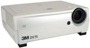 3M Lumina DX70 (FF00DX70)