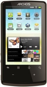 Archos 32 IT Internet Tablet 8GB (501570)