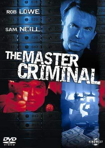 The Master Criminal -- via Amazon Partnerprogramm