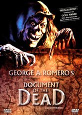 George Romero - Document of the Dead