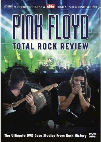 Pink Floyd - Total Rock Review -- via Amazon Partnerprogramm