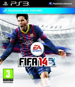 EA Sports FIFA Football 14 (PS3)