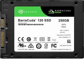 Seagate BarraCuda 120 SSD 250GB, SATA (ZA250CM10003 / ZA250CM1A003)