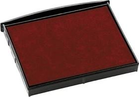 COLOP Ersatz-Stempelkissen E/2800 rot, 2er-Pack (107810)
