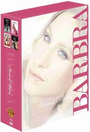 Barbra Streisand Box -- via Amazon Partnerprogramm
