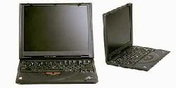 IBM ThinkPad i1300 series (various types)