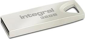 Integral Metal Arc 32GB, USB-A 2.0 (INFD32GBARC)