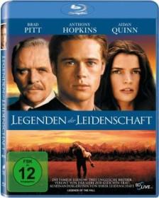 Legenden der Leidenschaft (Blu-ray)