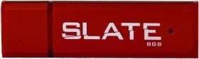 Patriot Slate 8GB, USB-A 2.0 (PSF8GLSSUSB)
