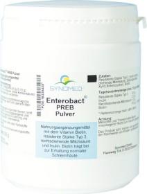 Synomed Enterobact PREB Pulver, 100g