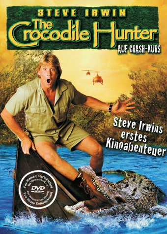 Crocodile Hunter -- via Amazon Partnerprogramm