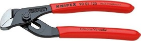 Knipex 90 01 125 mini-pipe wrench