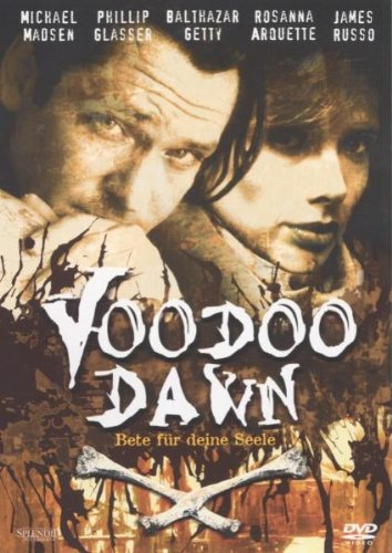 Voodoo Dawn -- via Amazon Partnerprogramm