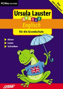 Ursula Lauster: English for the primary school (German) (PC)