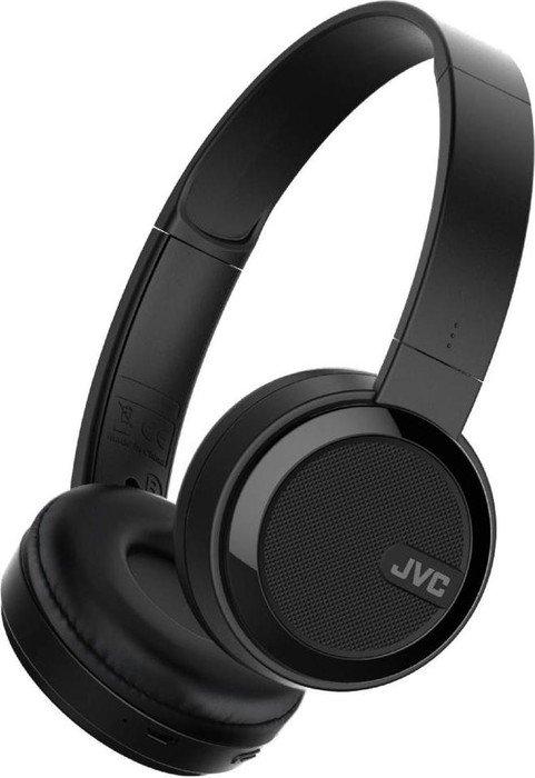 JVC HA-S40BT-B black starting from £ 37.99 (2019)  82e8aa1ca8