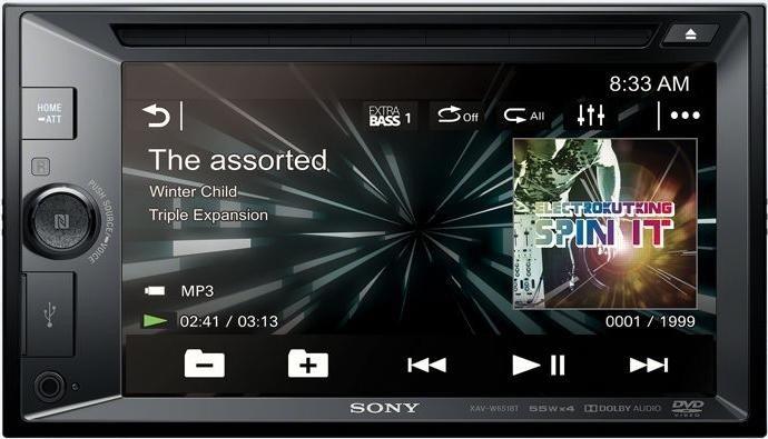 Sony XNV-KIT651