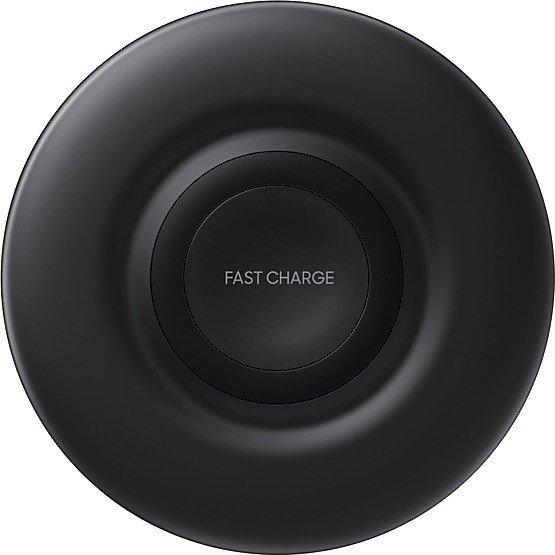 Samsung EP-P3100TB Wireless Charger Pad schwarz