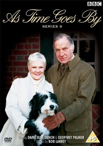 As Time Goes By Season 9 (UK) -- via Amazon Partnerprogramm