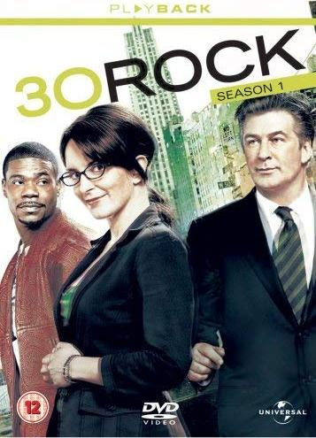 30 Rock Season 1 (UK) -- przez Amazon Partnerprogramm